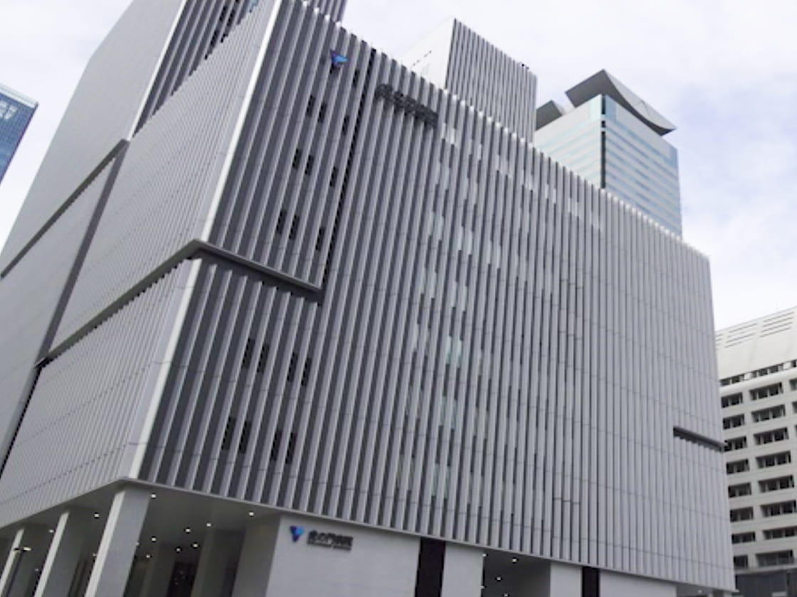 KKR虎の門病院